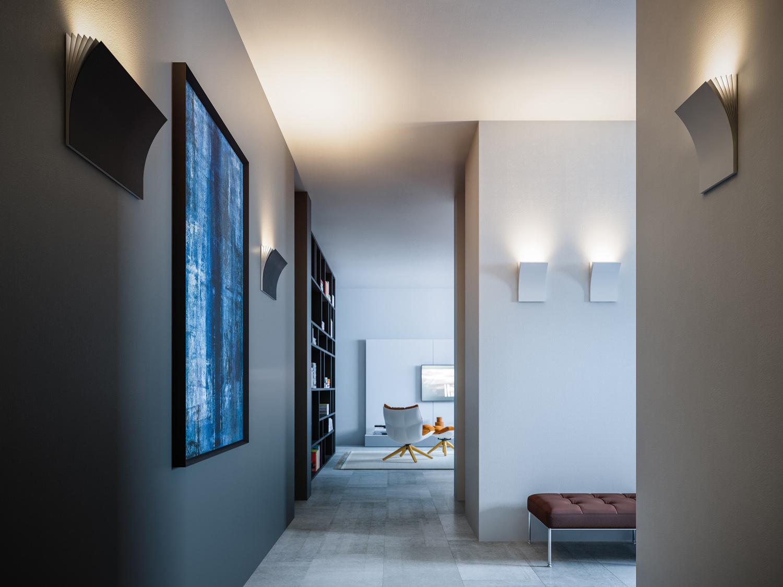 illuminazione-corridoio-applique