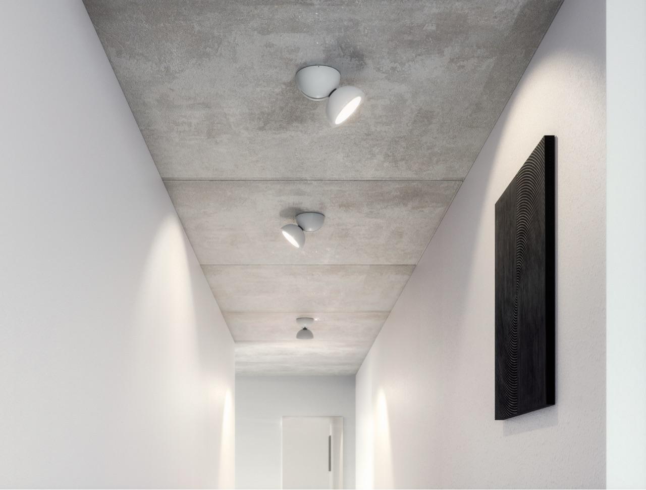 Illuminazione-corridoio
