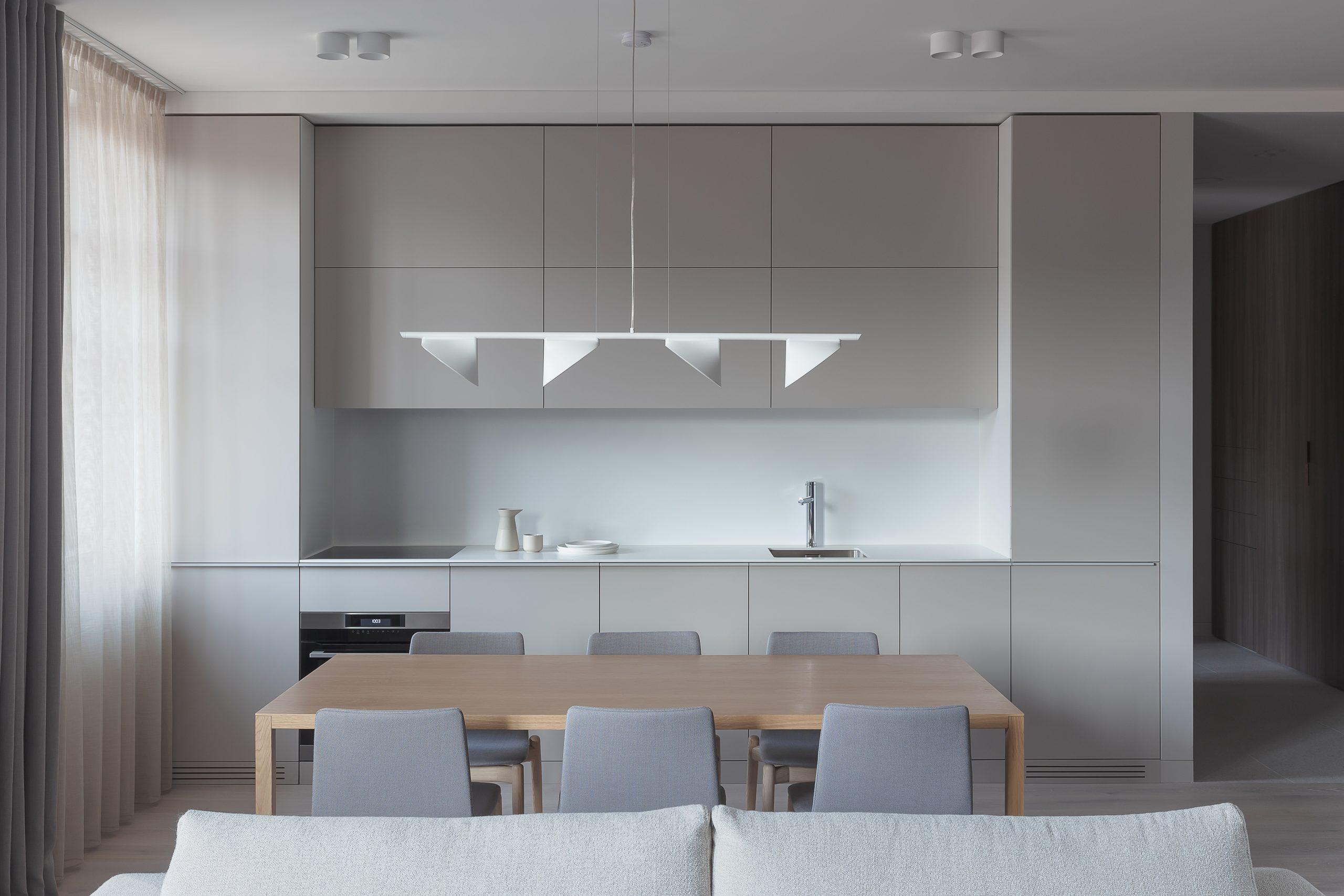 illuminazione interni casa moderna
